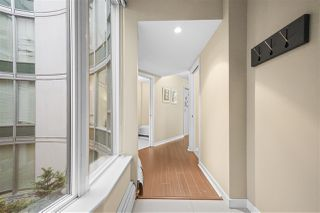 """Photo 18: 510 618 ABBOTT Street in Vancouver: Downtown VW Condo for sale in """"FIRENZE"""" (Vancouver West)  : MLS®# R2417068"""
