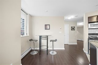 """Photo 8: 510 618 ABBOTT Street in Vancouver: Downtown VW Condo for sale in """"FIRENZE"""" (Vancouver West)  : MLS®# R2417068"""