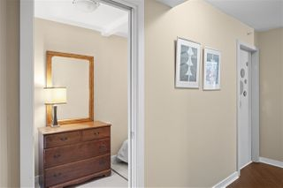 """Photo 15: 510 618 ABBOTT Street in Vancouver: Downtown VW Condo for sale in """"FIRENZE"""" (Vancouver West)  : MLS®# R2417068"""
