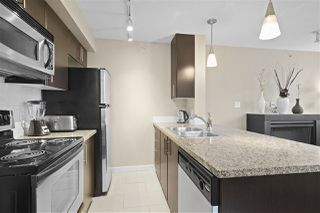 """Photo 1: 510 618 ABBOTT Street in Vancouver: Downtown VW Condo for sale in """"FIRENZE"""" (Vancouver West)  : MLS®# R2417068"""