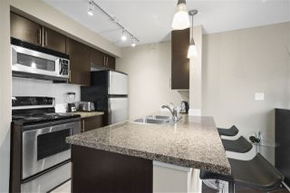 """Photo 2: 510 618 ABBOTT Street in Vancouver: Downtown VW Condo for sale in """"FIRENZE"""" (Vancouver West)  : MLS®# R2417068"""