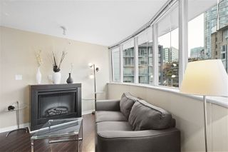 """Photo 6: 510 618 ABBOTT Street in Vancouver: Downtown VW Condo for sale in """"FIRENZE"""" (Vancouver West)  : MLS®# R2417068"""