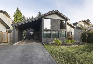 "Photo 1: 2692 BURNSIDE Place in Coquitlam: Eagle Ridge CQ House for sale in ""Eagleridge"" : MLS®# R2418730"