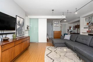 "Photo 8: 710 168 POWELL Street in Vancouver: Downtown VE Condo for sale in ""Smart"" (Vancouver East)  : MLS®# R2423240"