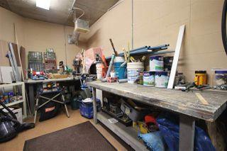 Photo 34: 310 6623 172 Street NW in Edmonton: Zone 20 Condo for sale : MLS®# E4183573