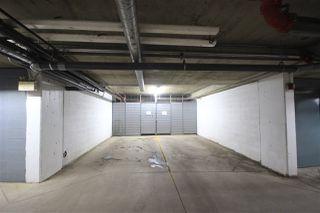Photo 31: 310 6623 172 Street NW in Edmonton: Zone 20 Condo for sale : MLS®# E4183573
