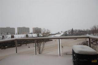 Photo 25: 310 6623 172 Street NW in Edmonton: Zone 20 Condo for sale : MLS®# E4183573