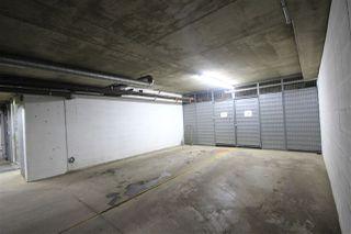 Photo 32: 310 6623 172 Street NW in Edmonton: Zone 20 Condo for sale : MLS®# E4183573