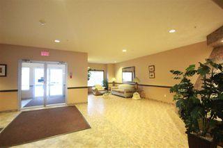 Photo 3: 310 6623 172 Street NW in Edmonton: Zone 20 Condo for sale : MLS®# E4183573