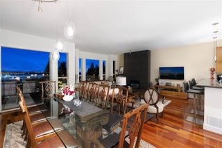 Photo 4: 2467 FOLKESTONE Way in West Vancouver: Panorama Village Townhouse for sale : MLS®# R2449433