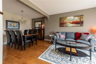Photo 7: 42 Knightswood Court in Winnipeg: Whyte Ridge Residential for sale (1P)  : MLS®# 202008618