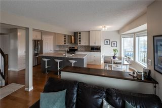 Photo 15: 42 Knightswood Court in Winnipeg: Whyte Ridge Residential for sale (1P)  : MLS®# 202008618