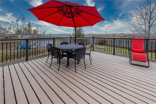 Photo 33: 42 Knightswood Court in Winnipeg: Whyte Ridge Residential for sale (1P)  : MLS®# 202008618