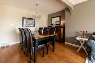 Photo 8: 42 Knightswood Court in Winnipeg: Whyte Ridge Residential for sale (1P)  : MLS®# 202008618