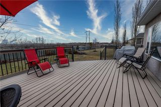 Photo 34: 42 Knightswood Court in Winnipeg: Whyte Ridge Residential for sale (1P)  : MLS®# 202008618