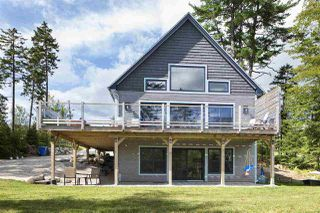 Photo 30: 278 Larder Lake Drive in Windsor Road: 405-Lunenburg County Residential for sale (South Shore)  : MLS®# 202008295