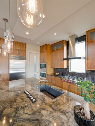 Photo 7: 603 HOWATT Drive in Edmonton: Zone 55 House for sale : MLS®# E4200639