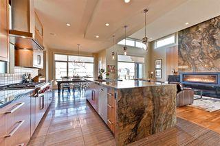 Photo 12: 603 HOWATT Drive in Edmonton: Zone 55 House for sale : MLS®# E4200639