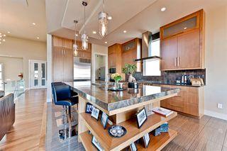 Photo 10: 603 HOWATT Drive in Edmonton: Zone 55 House for sale : MLS®# E4200639
