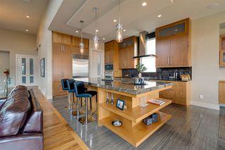 Photo 3: 603 HOWATT Drive in Edmonton: Zone 55 House for sale : MLS®# E4200639