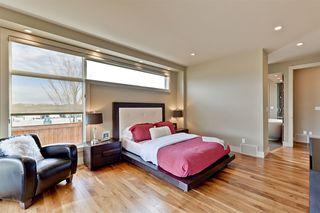 Photo 16: 603 HOWATT Drive in Edmonton: Zone 55 House for sale : MLS®# E4200639