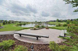 Photo 30: 603 HOWATT Drive in Edmonton: Zone 55 House for sale : MLS®# E4200639