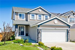 Main Photo: 351 SAGEWOOD Landing SW: Airdrie Detached for sale : MLS®# C4302356