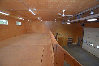 Photo 27: #6, 49022 Range Road 80: Rural Brazeau County House for sale : MLS®# E4202557