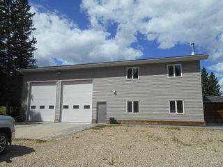 Photo 1: #6, 49022 Range Road 80: Rural Brazeau County House for sale : MLS®# E4202557