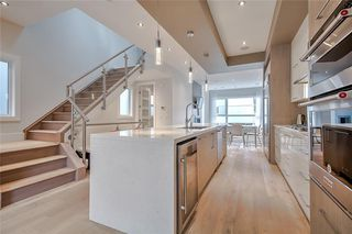 Photo 5: 627 36 Street SW in Calgary: Spruce Cliff Detached for sale : MLS®# C4303307
