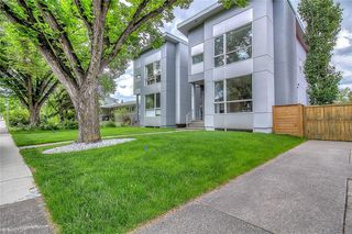 Photo 2: 627 36 Street SW in Calgary: Spruce Cliff Detached for sale : MLS®# C4303307