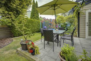 """Main Photo: 24 6245 SHERIDAN Road in Richmond: Woodwards Townhouse for sale in """"MAPLE TREE LANE"""" : MLS®# R2471440"""