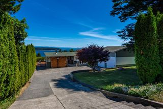 Photo 1: 377 S THULIN St in : CR Campbell River Central House for sale (Campbell River)  : MLS®# 851655