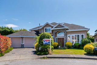 Photo 1: 5653 HOLT Avenue in Richmond: Riverdale RI House for sale : MLS®# R2486791