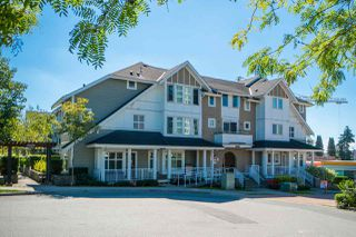 Main Photo: 108 618 LANGSIDE Avenue in Coquitlam: Coquitlam West Townhouse for sale : MLS®# R2493801