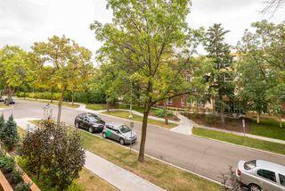 Photo 19: 202 8510 90 Street in Edmonton: Zone 18 Condo for sale : MLS®# E4213101