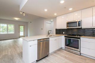 Photo 3: 202 8510 90 Street in Edmonton: Zone 18 Condo for sale : MLS®# E4213101