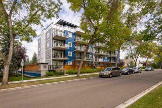 Photo 21: 202 8510 90 Street in Edmonton: Zone 18 Condo for sale : MLS®# E4213101