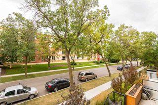 Photo 20: 202 8510 90 Street in Edmonton: Zone 18 Condo for sale : MLS®# E4213101