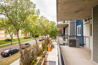 Photo 2: 202 8510 90 Street in Edmonton: Zone 18 Condo for sale : MLS®# E4213101