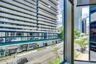 Photo 29: 314 1001 Bay Street in Toronto: Bay Street Corridor Condo for sale (Toronto C01)  : MLS®# C4918474