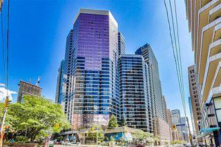 Photo 1: 314 1001 Bay Street in Toronto: Bay Street Corridor Condo for sale (Toronto C01)  : MLS®# C4918474