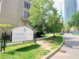 Photo 4: 314 1001 Bay Street in Toronto: Bay Street Corridor Condo for sale (Toronto C01)  : MLS®# C4918474