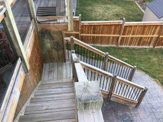 Photo 7: 59 Ridgeland Way: Fort Saskatchewan House for sale : MLS®# E4218182