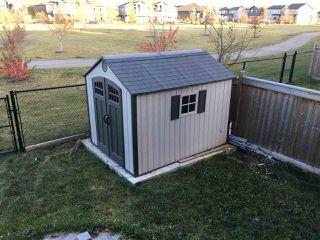 Photo 15: 59 Ridgeland Way: Fort Saskatchewan House for sale : MLS®# E4218182