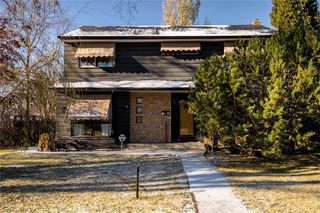 Photo 34: 699 Waterloo Street in Winnipeg: River Heights South Residential for sale (1D)  : MLS®# 202027199
