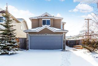 Photo 1: 5913 Saddlehorn Drive NE in Calgary: Saddle Ridge Detached for sale : MLS®# A1049949