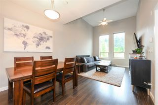"Photo 5: 401 245 ROSS Drive in New Westminster: Fraserview NW Condo for sale in ""The Grove, Victoria Hill"" : MLS®# R2518460"