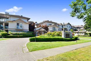 """Photo 1: 109 22150 48 Avenue in Langley: Murrayville Condo for sale in """"Eaglecrest"""" : MLS®# R2518983"""