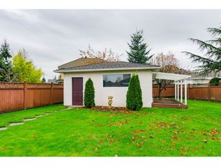 "Photo 27: 22262 46A Avenue in Langley: Murrayville House for sale in ""Murrayville"" : MLS®# R2519995"